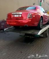 سطحاتVIPلنقل وشحن السيارات من إمارات-سعودية