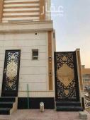 شقة للايجار في حي العارض في الرياض