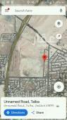ارض للبيع في حي طيبة في جده