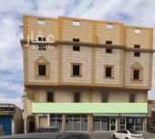محل للايجار في حي العزيزية في جده