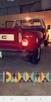 GMC Sierra 1978