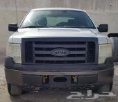 FORD F-150 USED SPARE PARTSفورداف150 تشليح
