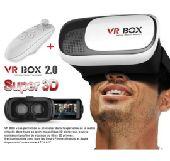 نظارات الواقع الافتراضي..