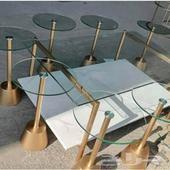 طاولات مجالس ومداخل