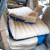 سرير السيارات للرحلات