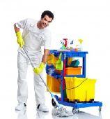شركة تنظيف الشقق وجلى الرخام بالمدينة المنورة