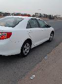كامري 2014 GL سعودي شرط الفحص