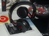 BEATS HEADPHONE SOLO HD ARTIST سماعات بيتس الاصلية