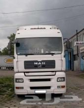 للبيع شاحنات مان موديل 2006