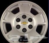 tahoe Alloy Wheel and skin cover  تاهو 2012-2007 جديد اصلى وارد امريكا