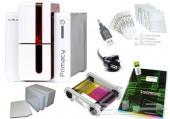 طابعة البطاقات البلاستيكية -لشركات الحج والعمرة -الشركات -الدوائر الحكومية-صناعة فرنسية 0530837433