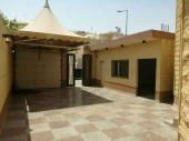 فيلا للايجار في حي الصحافة في الرياض