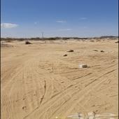 ارض للبيع مخطط حفينان وادي بن هشبل((تم البيع)