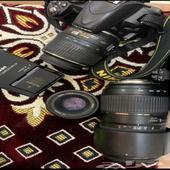 Nikon نيكون للبيع