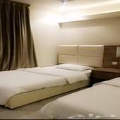 شقة فخمه نظام فندقي مفروشه فقط الاسبوع 1000