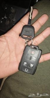 مفتاح جمس وكالة