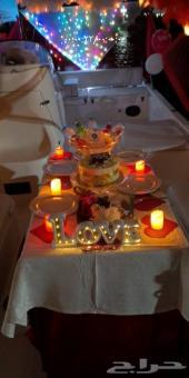حفلات خاصه على القوارب