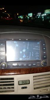 شاشه سوناتا 2006 الى 2008 مستعمله للبيع