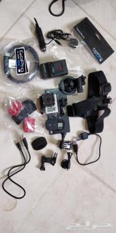 للبيع كاميرا قو برو 3