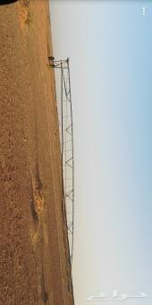 للبيع برج زراعي