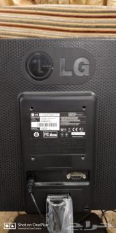 شاشة LG للكمبيوتر