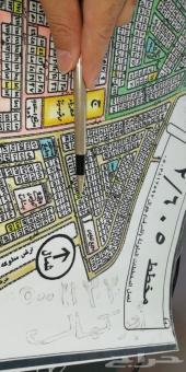 للبيع أرض بمخطط 605 شارع 30 بسعر لقطه