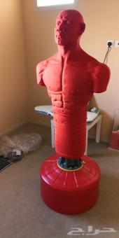 دمية تدريب ألعاب قتالية Martial Art للبيع