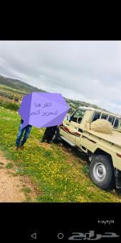 جيب شاص 2013 سعودي فل كامل