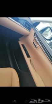 لكزس Es250 BB 2018 سعودي بطاقة جمركية جارالله