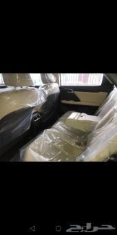 لكزس RX350 BB 2019 سعودي تيتانيوم بيج