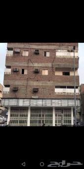 محلات للايجار مكة حي العتيبية شارع الحج