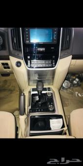 تويوتا جيب GXR1 6 سلندر 2019 سعودي (جارالله)