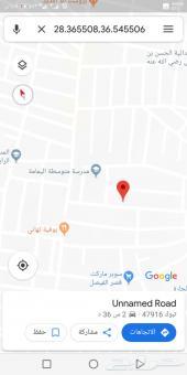بيت شعبي بحي كريم