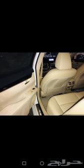 لكزس ES350 CA 2014 سعودي 6 سلندر (جارالله)