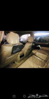 جيب لاندكروزر VXR1 سعودي 2019 (جارالله)