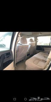 جيب لاندكروزر ديزل GXR2 سعودي 2019 (جارالله)