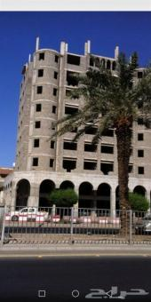فندق للإستثمار قريب من الحرم النبوي