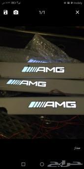 للبيع وطايات ترحيب AMG لجيب G