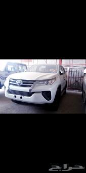 تويوتا فورشينر GX1 ديزل 2020 سعودي (جارالله)