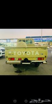 جيب شاص سوبر ونش 8 ريش 2020 سعودي (جارالله)
