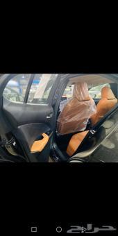 لكزس UX 200 AA 2020 سعودي أسود جملي (جارالله)
