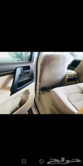 جيب لاندكروزر GXR2 ديزل 2020 سعودي أبيض لؤلؤي