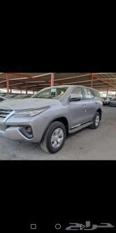 تويوتا فورشنر 2020 ديزل GX1 سعودي دبل(جارالله