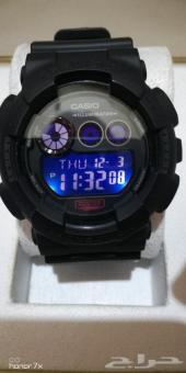 ساعة كاسيو جي شوك CASIO G SHOCK