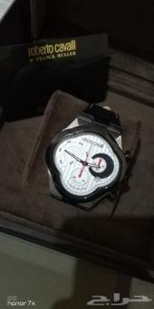 ساعة سويسرية روبرتو كفالي من فرانك مولر