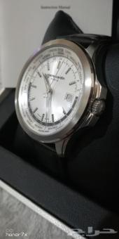 ساعة سويسرية بيير كاردان GMT