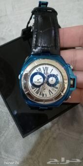 ساعة سويسرية فخمة سمالتو SMALTO
