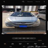 سيارة توسان 2012