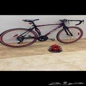دراجة سباق RALLY الألمنيوم 7كيلو