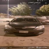سيارة يارس 2012 للبيع
